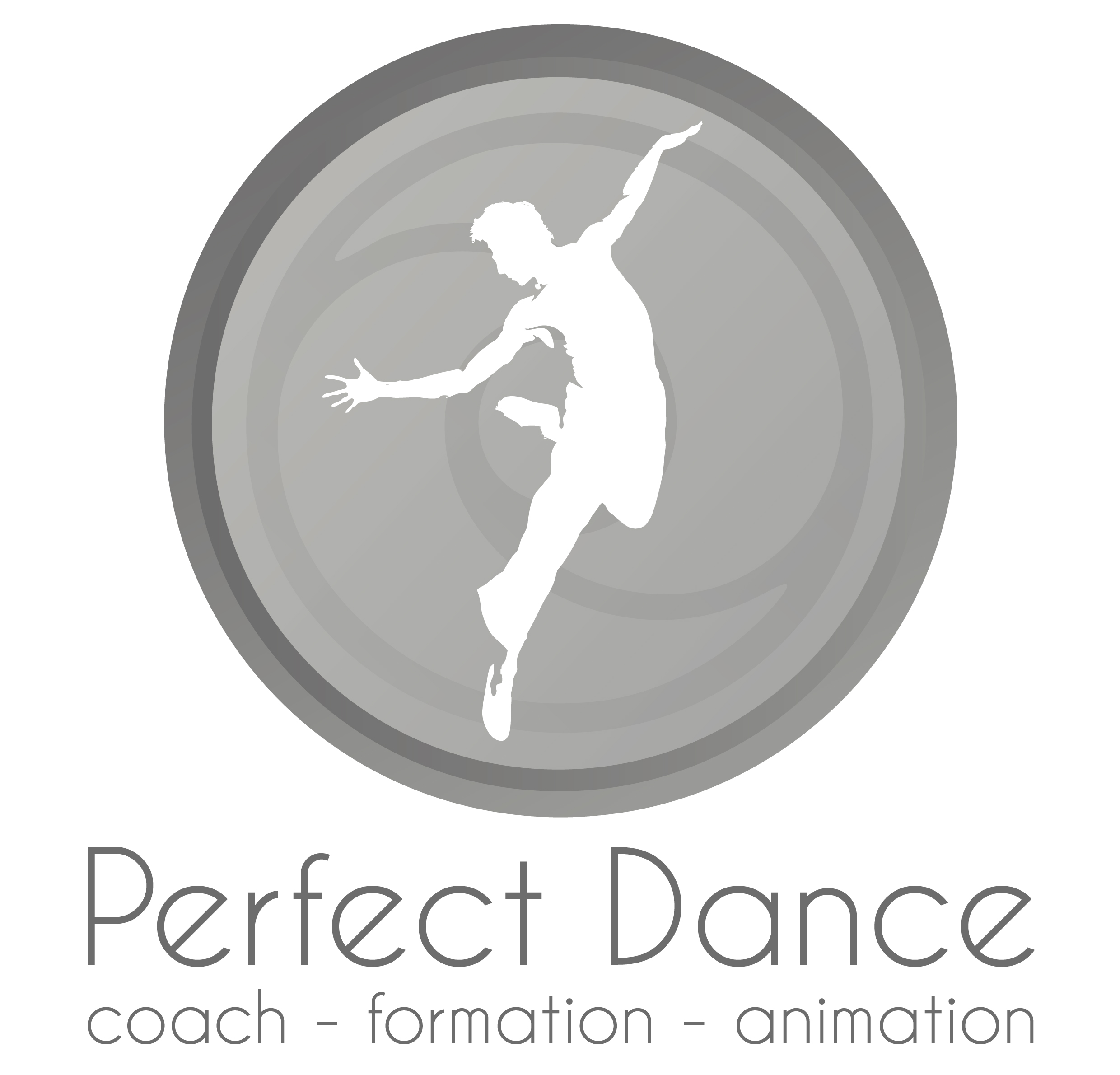 logo perfect dance